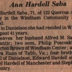 Anne-Hardell-Saba (Anne Brown's Obituary)