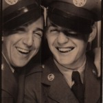 k98 (George W. Saba – Korean War (part 6))