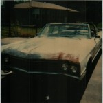 1966 Buick Electra (The 1966 Buick Electra)
